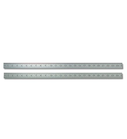 Stainless Steel Ruler Flexible (BMI)