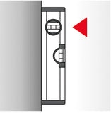Eurostar Spirit Level (BMI)