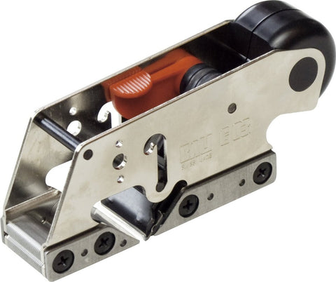 "Block Rebate Plane G03 ""Nickel edition"" (RALI)"