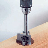 Kanzawa Universal Drill Bit with adjustable 34 - 80mm Diameter