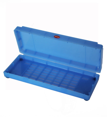 Plastic Sharpening stone box/holder (Shapton)