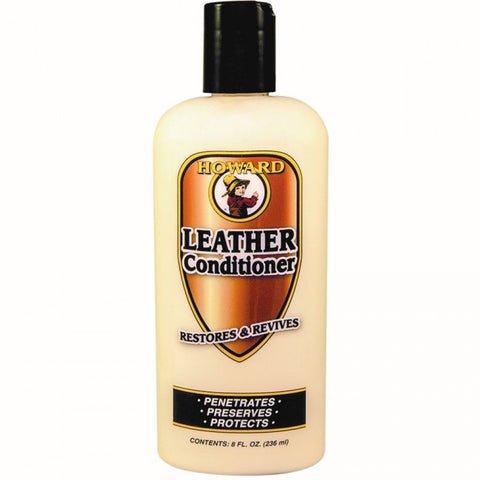LEATHER CONDITIONER (Howard Products)