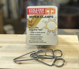 Collins Mitre Clamps 12 Pack (Collins Tool Co.)