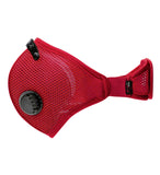 RZ Industries Red M2 Mask