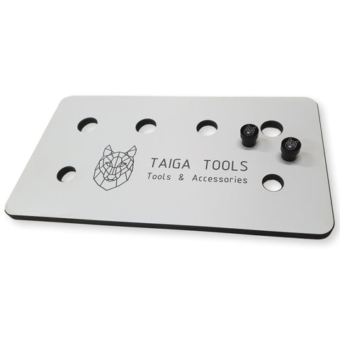 MFT Router Template (Taiga Tools)