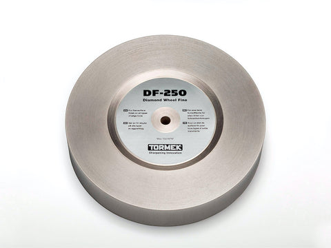 Diamond Wheel Fine DF-250 (Tormek)