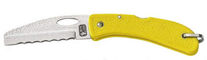 Sheepsfoot Folding Knife