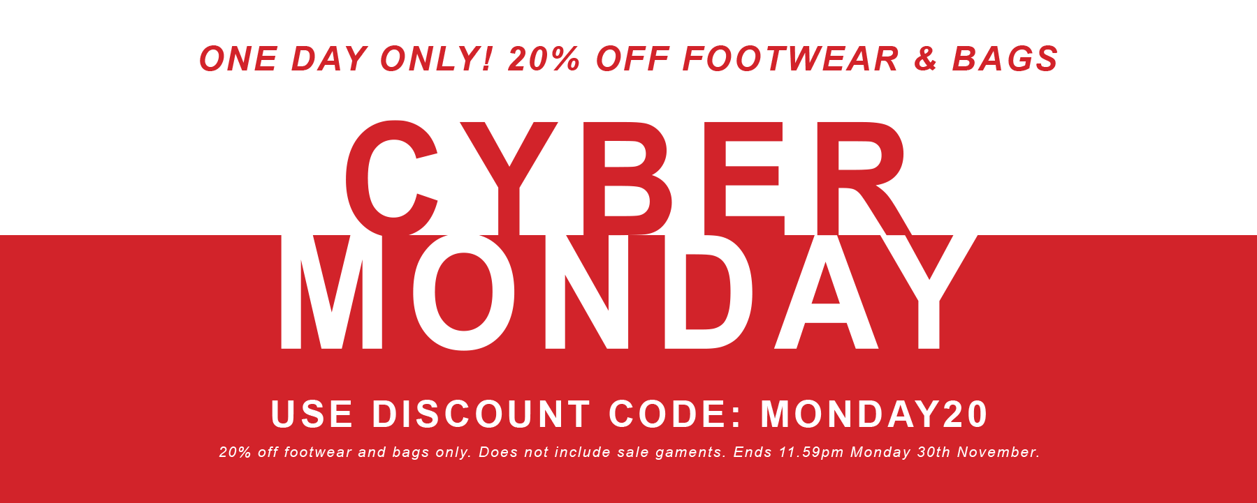 Cyber Monday Wendys Boutique