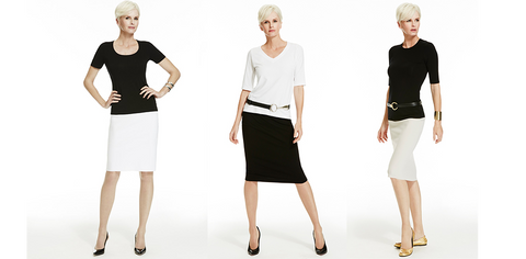 Invest In The Best Pencil Skirt