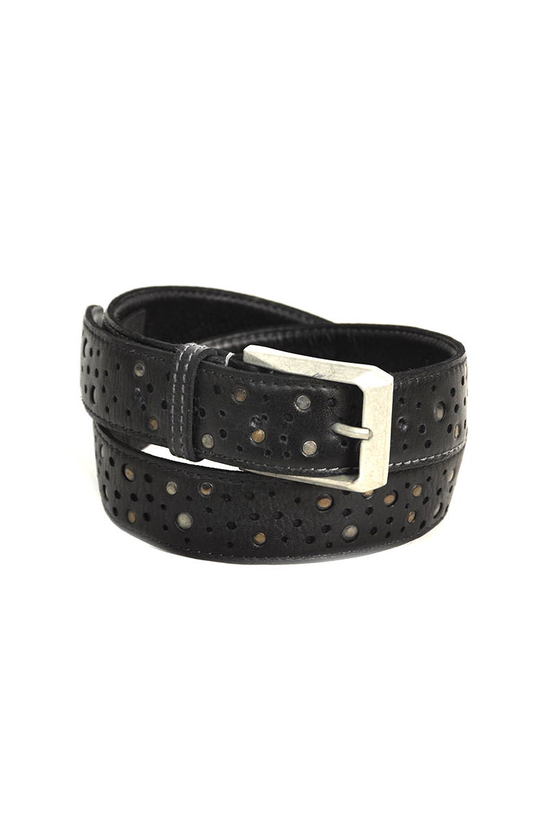 ART N VINTAGE TYLER BELT (3 COLOURS)