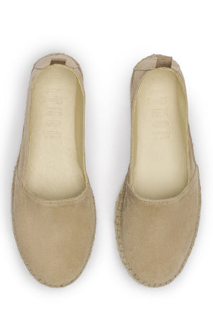CAMPING TRADITIONAL ESPADRILLS