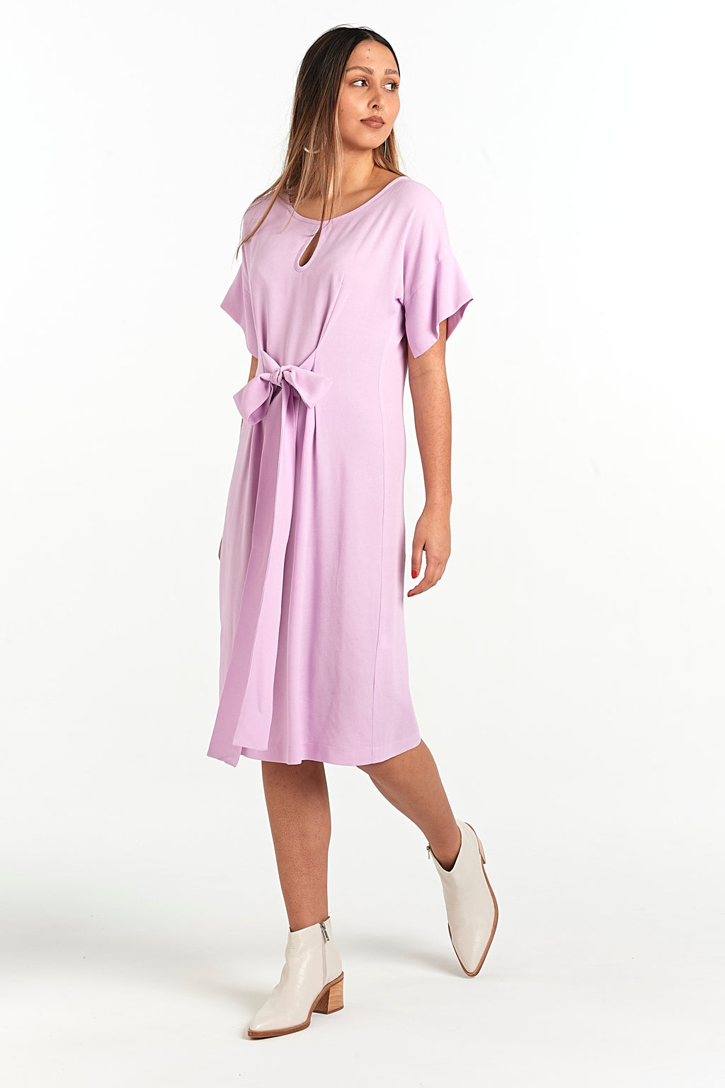 WANAKA DRESS