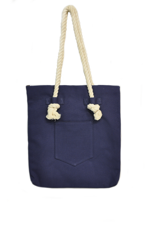 LILLY CANDICE CANVAS BAG