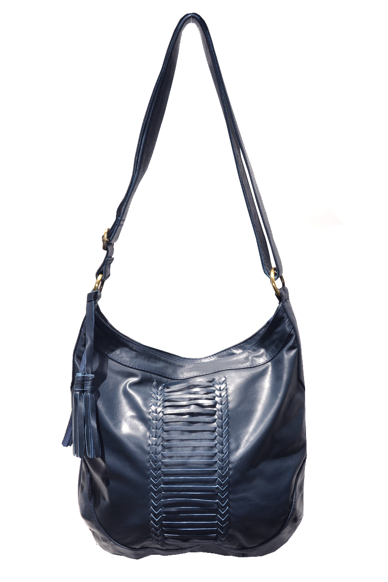LADDUR LEATHER BAG