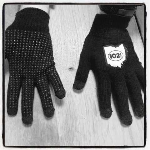 CD102.5 Tech Gloves