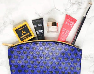 Gift Bag & Variety Name Brand Products