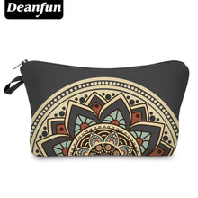 Load image into Gallery viewer, Deanfun Cosmetic Bags - Vintage