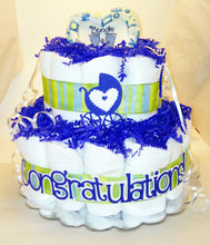Load image into Gallery viewer, Diaper cakes