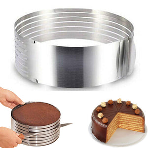 7 Layer Cake Slicer