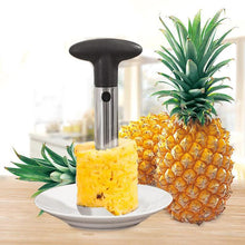 Load image into Gallery viewer, Stainless Pineapple Slicers