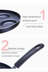 Multifunction Frying Pan