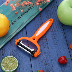 360 Degree Rotary Peeler
