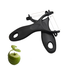 Load image into Gallery viewer, Vegetable Fruit Peeler