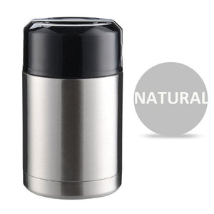 Perfect Insulated Thermos