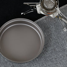 Load image into Gallery viewer, Titanium Frying Pan