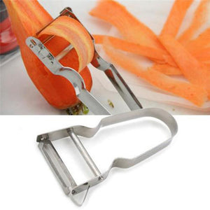 Useful Dual Julienne Peeler