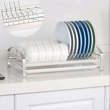 Load image into Gallery viewer, Stainless Steel Drain Rack