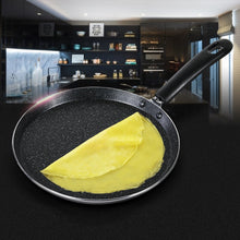 Load image into Gallery viewer, Stainless Steel Nonstick Frying Pans