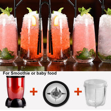 Load image into Gallery viewer, MINI Portable Electric Juicer
