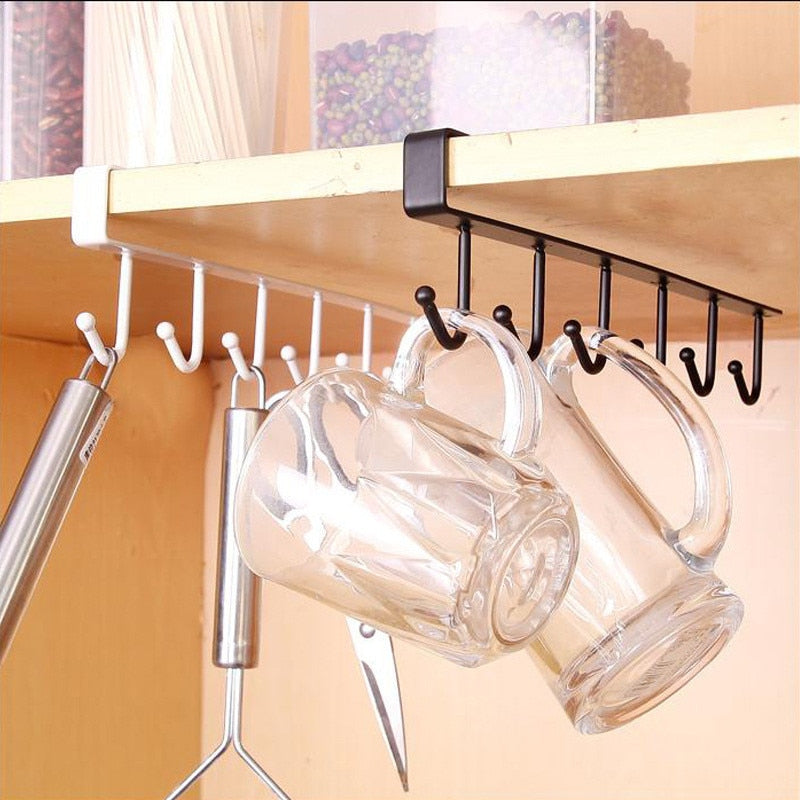 Hanging Hook Organizer