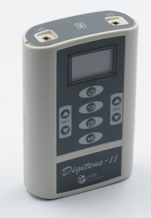 DIGITENS® II- Digital Pocket Tens - Ultrasound therapy machine