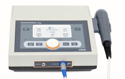 Digisonic 2S - 1 & 3 MHz Digital Ultrasound Therapy Equipment - Ultrasound therapy machine