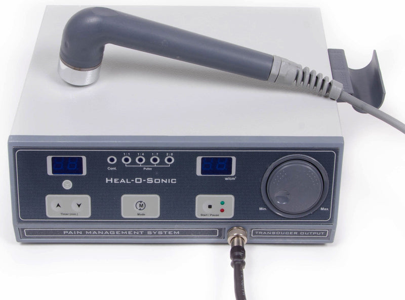 Heal-o-sonic  1 Mhz Ultrasound Therapy Machine - Ultrasound therapy machine