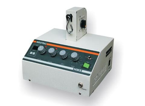 INDOTRAC® Traction Machine - Ultrasound therapy machine