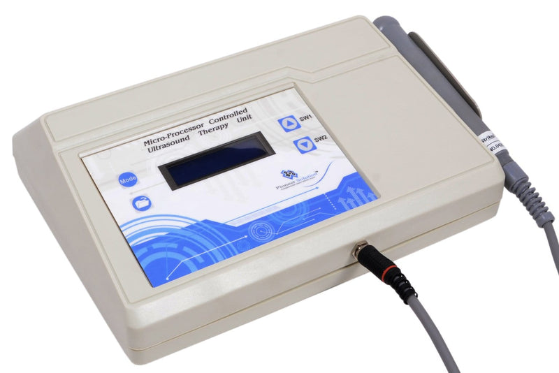 PBT 101 - 1 MHz Ultrasound Therapy Equipment - Ultrasound therapy machine