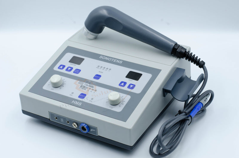Sonotens - Tens And Ultrasound Combo Machine - Ultrasound therapy machine