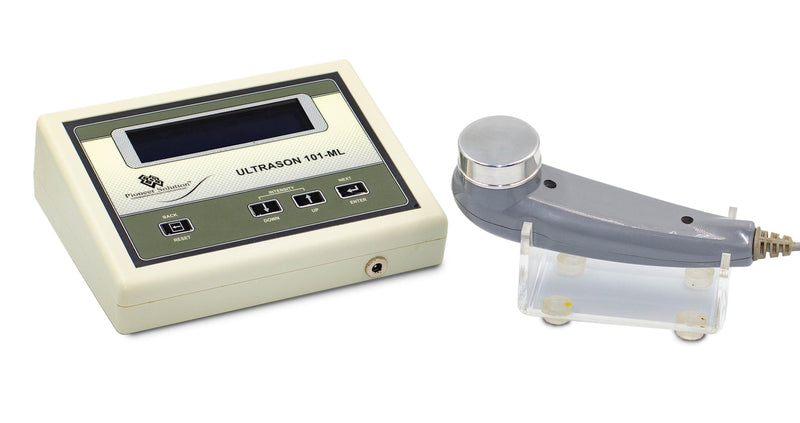 Ultrason 101 - ML 1Mhz Ultrasound Therapy Machine - Ultrasound therapy machine