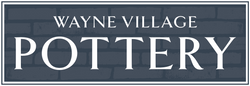Wayne Village Pottery