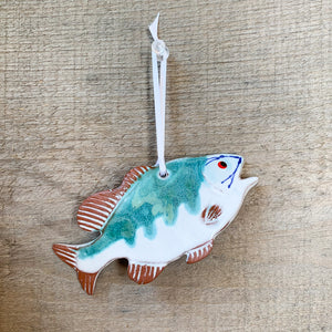 Fish Ornament