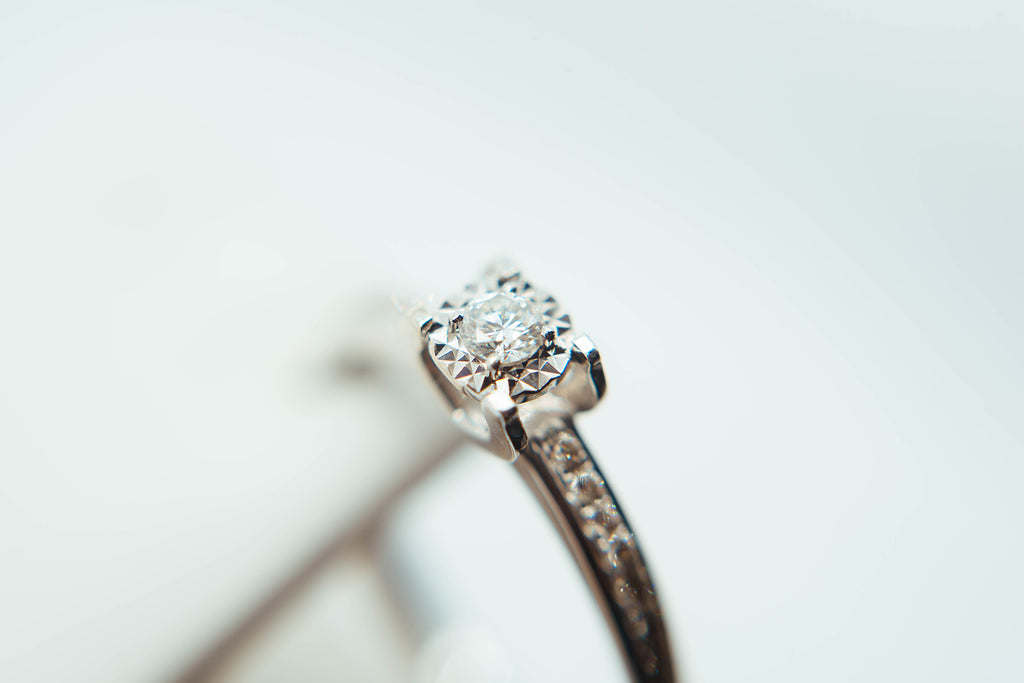 The 5 Essential Steps to Buy a Stunning Diamond at a Great Price