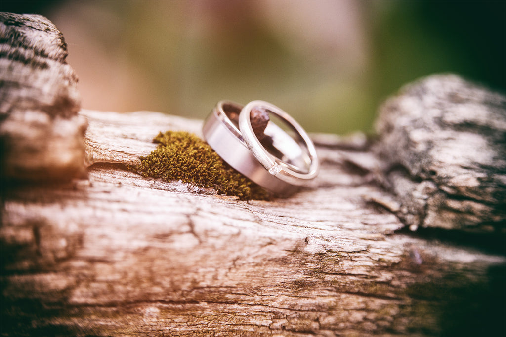 Buying Your Wedding Bands: Everything You Need to Know