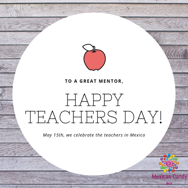 📚 DAY OF THE TEACHER, WHY IS CELEBRATED EVERY MAY 15?
