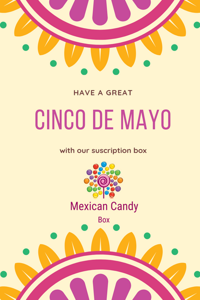 What is celebrated on May 5 in Mexico and the USA?
