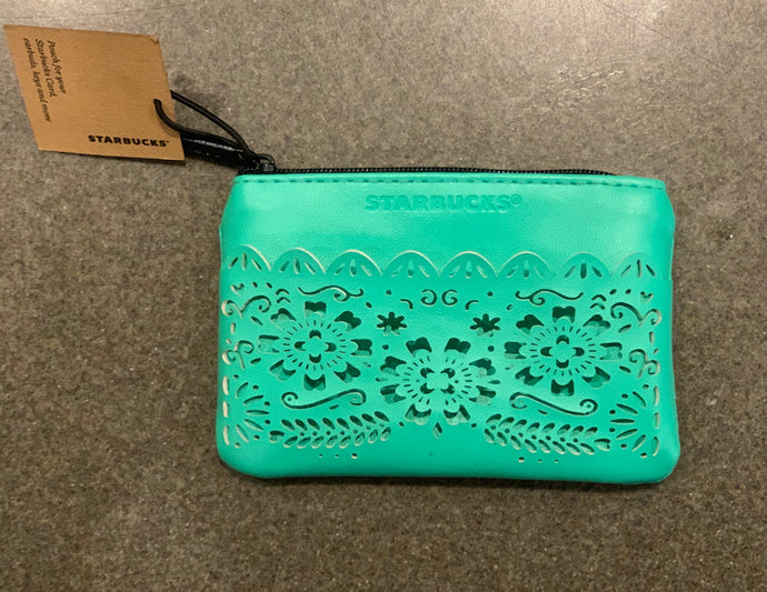 Coin Purse Starbucks