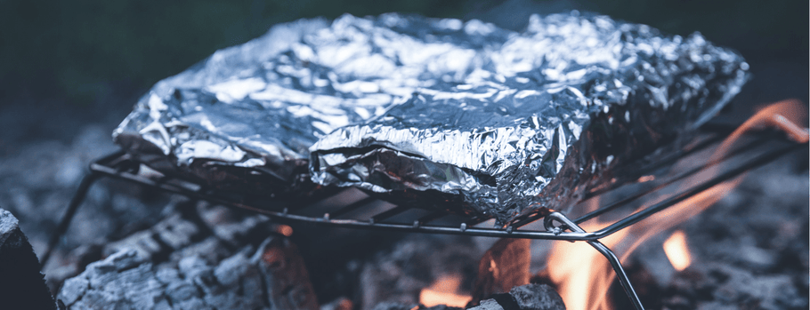19 FOIL MEAL RECIPES FOR DINER WITHOUT DISHES