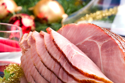 Fassifern Ham and Bacon Co. Gluten Free Sliced Ham - 500g